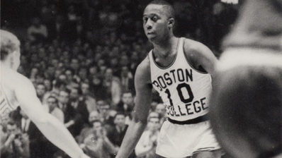 John Austin Is the Best Point Guard in Boston College History