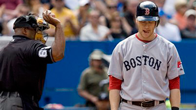 Where, Oh Where, Have the Red Sox' Bats Gone?