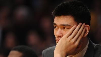 Report: Yao Undergoes Successful Surgery