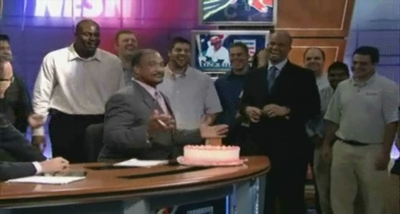 NESN Congratulates Jim Rice on Hall of Fame Induction