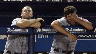 Minaya to Blame for Mets' Struggles