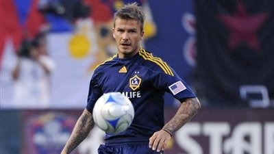 In Wake of Beckham Incident, Players and Fans Need to Take Step Back
