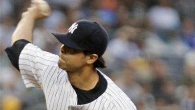 Like Boston's Buchholz, Mitre Impressive in '09 Yankee Debut