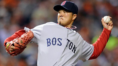 Lefty Depth in Bullpen a Possible Target for Red Sox