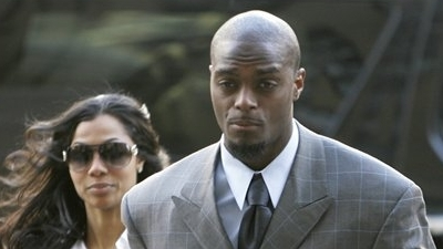 Manhattan DA Wants Burress to Serve Two Years in Prison