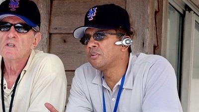 Mets VP Bernazard Fired for Recent Tirades