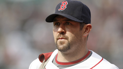 Even With Martinez, Varitek's Value Still Sky High
