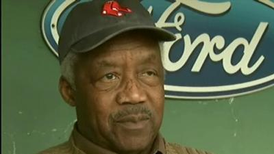 Pumpsie Green Changed the Face of the Red Sox for the Better