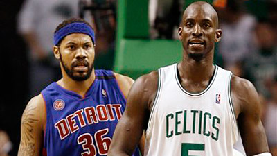Celtics Scheduled for Success Late in 2009-10