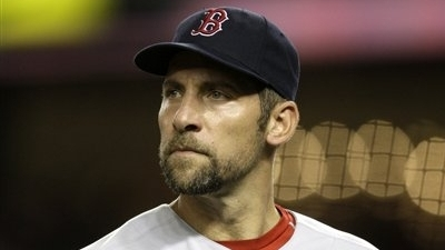 Report: Smoltz Clears Waivers