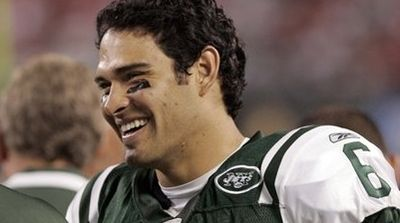 Sanchez Earns the Start in Jets' Next Preseason Matchup