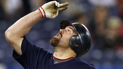 Return of Youkilis Could Spark Red Sox Into Postseason