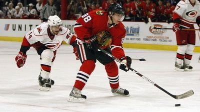 Blackhawks' Kane Charged On Misdemeanor Assault and Theft