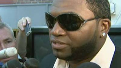 One Week Later, Ortiz and Red Sox Remain Mum on Steroid Accusations