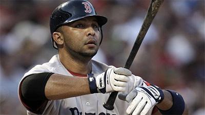 Despite Nabbing Gonzalez, Red Sox Still Coming Up Short