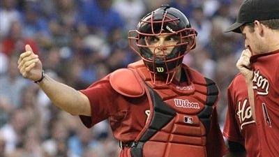 Rangers Acquire Ivan Rodriguez From Astros
