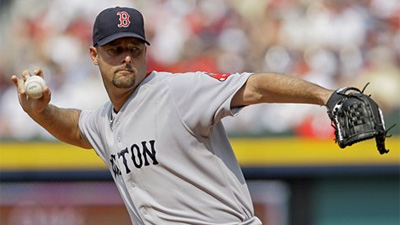 Knuckleballer Tim Wakefield Not Yet Ready to Come Off DL