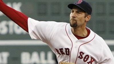 Despite Failure in Boston, Smoltz Has October-Bound Suitors