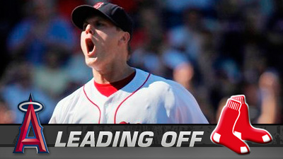 Red Sox Look to Continue Perfect Homestand