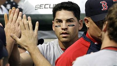 Jacoby Ellsbury Sparking Red Sox' Offensive Firestorm