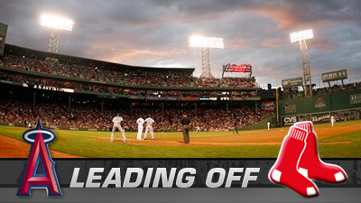 Red Sox, Beckett Shoot For Series Sweep and a Perfect Homestand