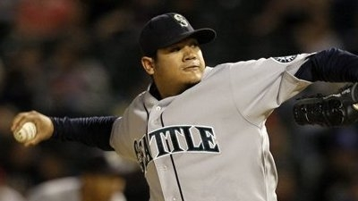 Red Sox Could Reenter the Mix for Felix Hernandez this Offseason