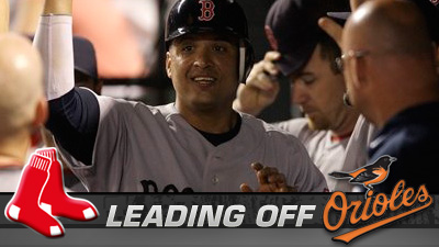 Red Sox Look to Daisuke to Finish Off Orioles With a Sweep