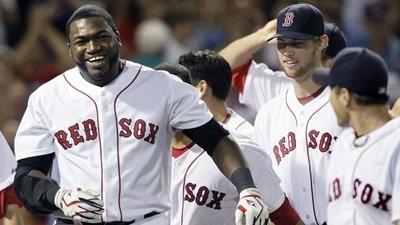 David Ortiz's Turnaround the Silent Savior to Red Sox Season