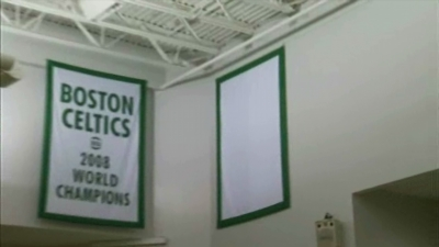 Celtics Looking to 'Add Some Lettering' This Season