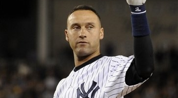 Love Him or Hate Him, Derek Jeter Is the Pride of Professional Sports