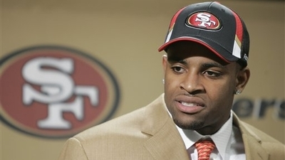 Report: Michael Crabtree Agrees to Contract With 49ers
