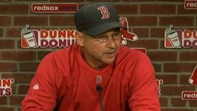 Tough Loss to Take for Terry Francona Against the Angels
