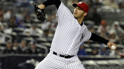 Yankees' Andy Pettitte Anxious For Statement Start on Monday