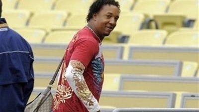 Phillies Name Pedro Martinez Game 2 NLCS Starter