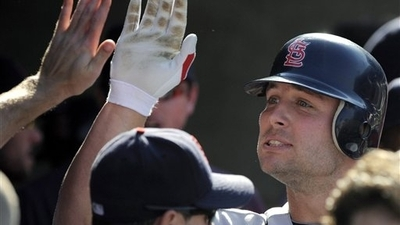 Report: Matt Holliday Prefers Yankees, Mets Over Red Sox
