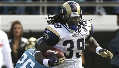 Trading for Steven Jackson a Viable Option for Patriots