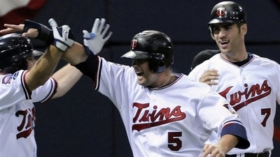 Twins Beat Royals, Push AL Central Race to Season's Final Day