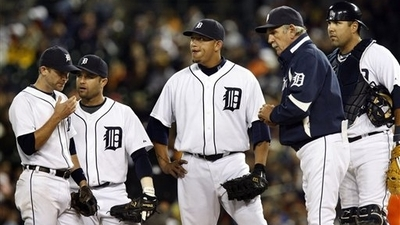 Tigers Lose to White Sox, Fall Into Tie in AL Central