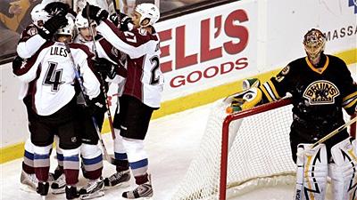Bruins Working to Return to Balanced Attack of Last Season