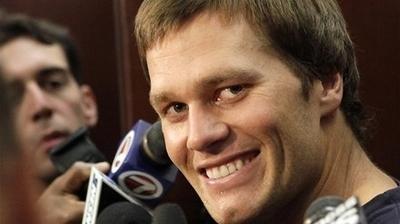 Carolina Church Says Tom Brady Is Going to Hell