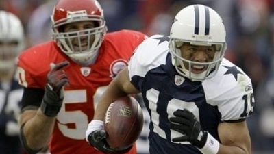 Don't Be Fooled by Miles Austin's Performance Against Chiefs
