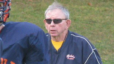 Barry Greener Is Right Coach at Right Time for Walpole High School