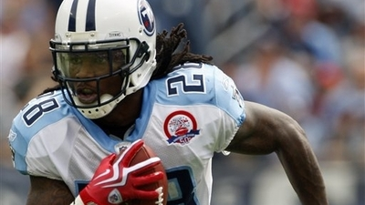 Patriots Know Containing Chris Johnson Won't Be Easy
