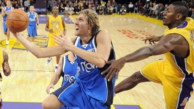 Lakers Stunned at Home by Dirk Nowitzki, Mavericks