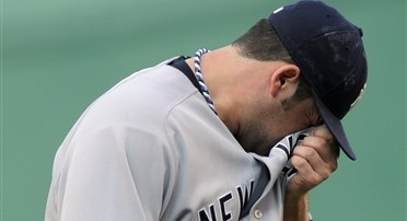 Yankees' Bullpen Collapses in Game 3 Defeat