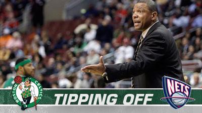 Celtics Look to Rebound Against Hapless Nets