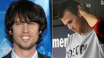 Top 10 Celebrity-Athlete Look-Alikes