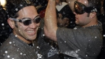 Johnny Damon Won't Give Yankees a Discount