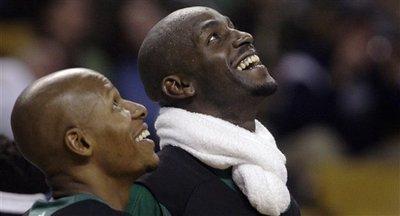 Third-Quarter Spurts Translate to Quality Wins For Celtics