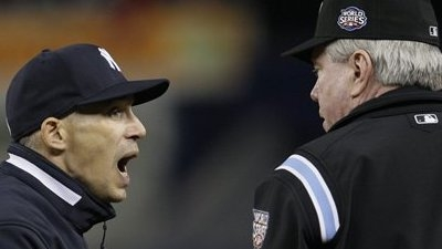 The Time Has Come for MLB to Implement Instant Replay